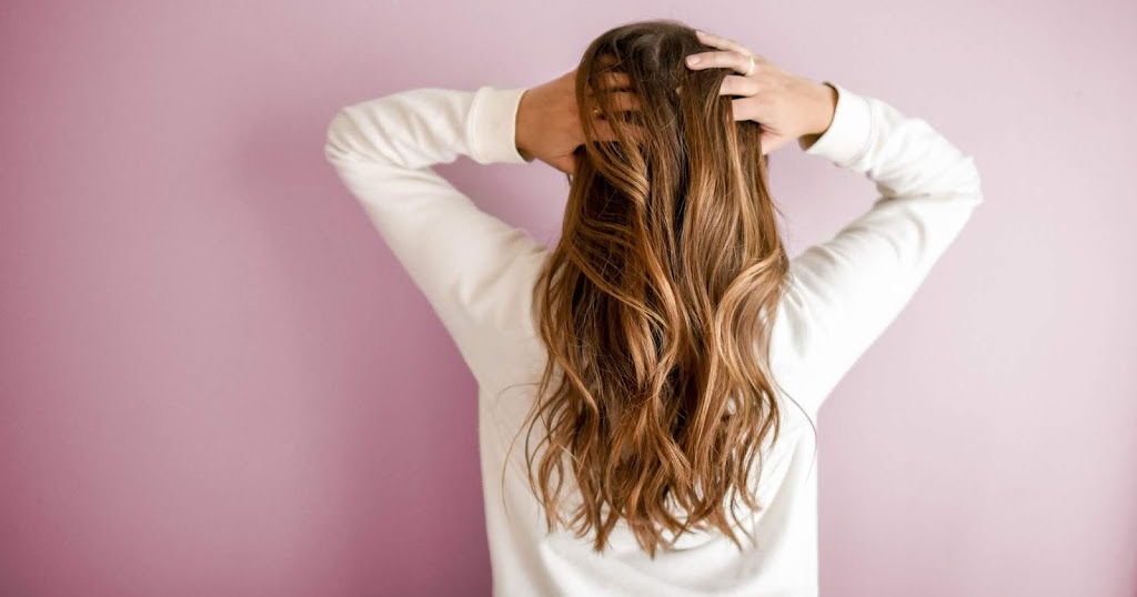 Guest Post by Jessie Donnelly: Winter Hair Care